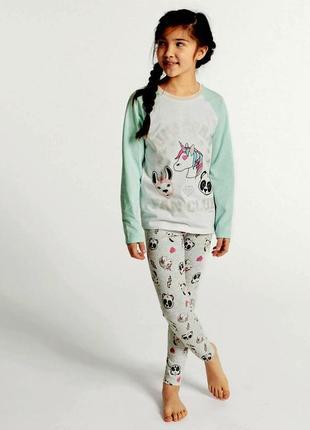 Красивая  пижамка от marks&spencer из англии