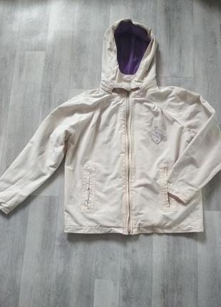 Курточка/ветрока