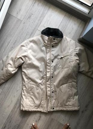 Columbia куртка размер s