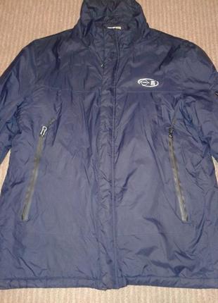 Продам мужскую куртку сезон осень-весна