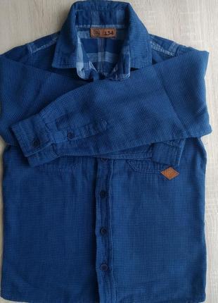 Рубашка cool club 134p.