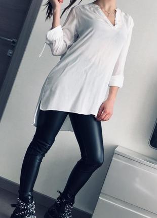Блузка из вискозы, рубашка из вискозы