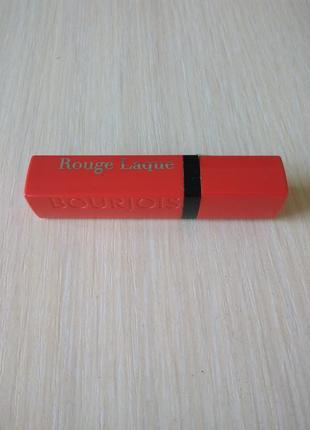Bourjois rouge laque