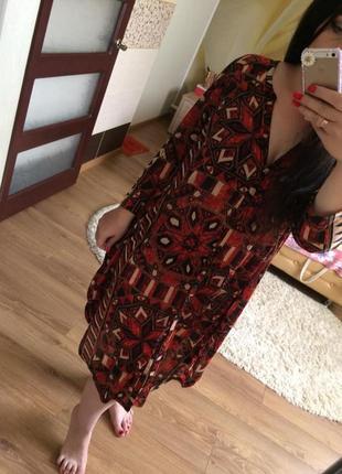 Hm, продам женское платье тунику