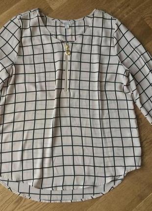 Established, продам женскую блузку