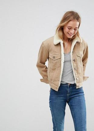 Короткая куртка пиджак clash