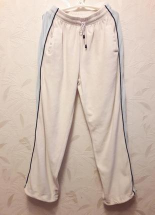 Домашние брюки, 48-50, хлопок, полиэстер, speedway