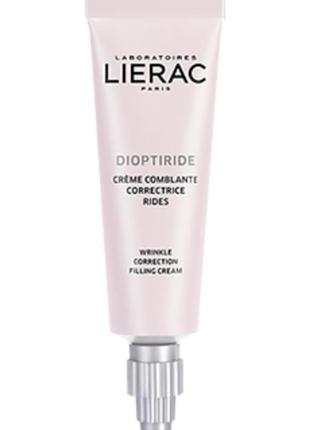 Лиерак диоптрид гель. lierac dioptride 15ml.