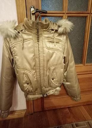 Зимняя куртка bl