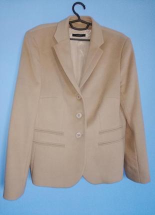 Шикарный пиджак/ жакет windsor р.50-52