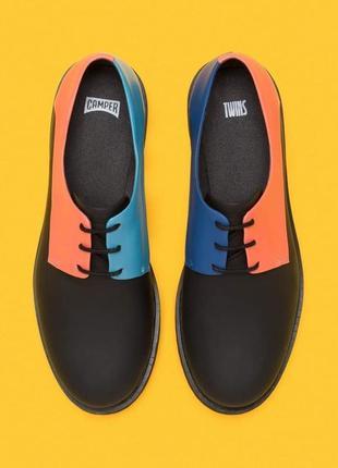 Женские туфли camper