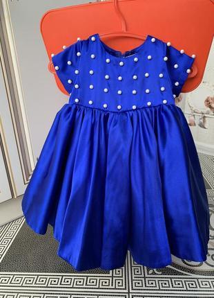 Сукня для маленької принцески