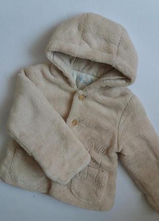 Курточка на мідсезон