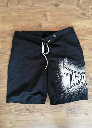 Шорти tapout