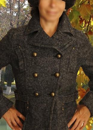 Шерстяная куртка - пиджак maxmara