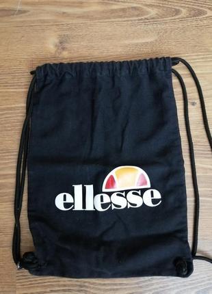 Cумка рюкзак  ellesse