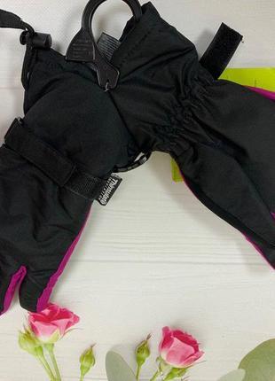Женские лыжные перчатки от f&f