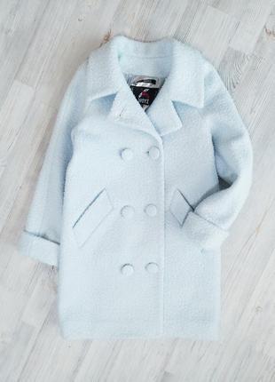 Пальто деми x-woyz