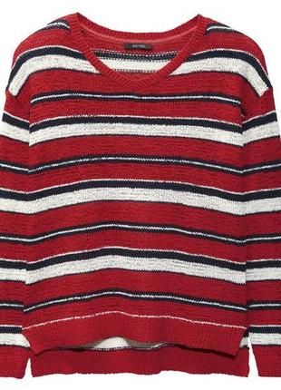 Женский вязаный свитер германия