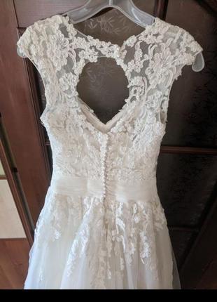 Весільне плаття свадьба