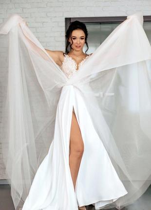 Свадебное платье brilanta marta