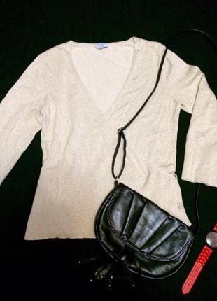 Фирменная кофточка oasis,блузочка,блуза в подарок