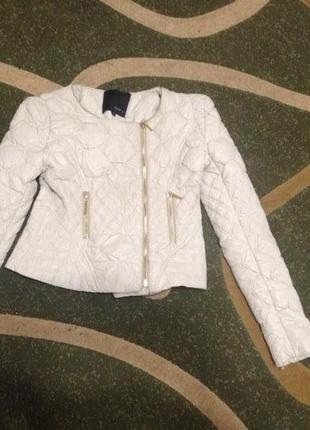 Курточка-болеро +подарок