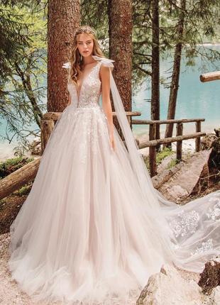 Свадебное платье/ весільна сукня