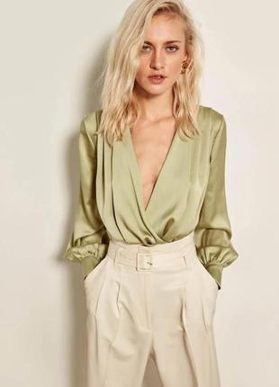 Блуза trendyol