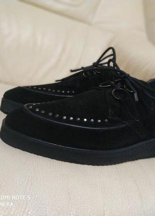Роскошные туфли hogl