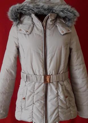 Отличная куртка фирмы tom tailor