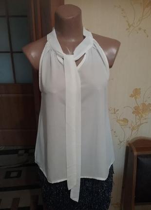 Блуза нарядная  можно беременным