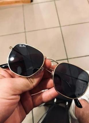 Солнцезащитные многоугольные очки, солнечные очки, темні сонцезахисні окуляри