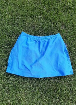 Шорти юбка для спорта mexx