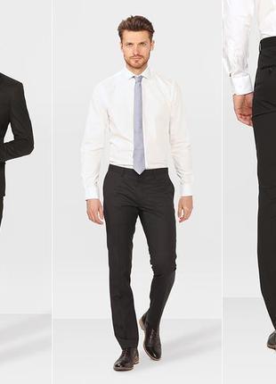 Новые мужские брюки we р. м 48. сток2 фото
