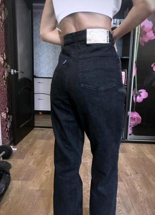 Королевские джинсы с высокой посадкой бойфренды   сша