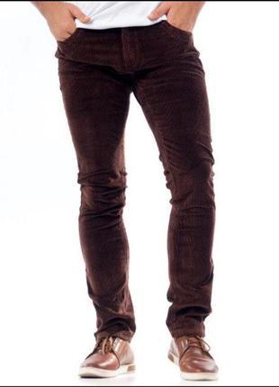 """Микровельветовые  стрейчевые брюки!!! """"corepants"""" турция!!!"""