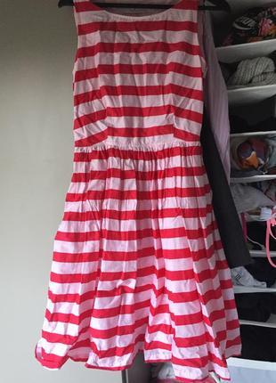 Платье intrend