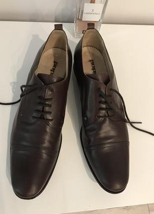 Туфли ручная работа италия