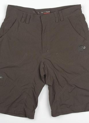 Треккинговые шорты mammut