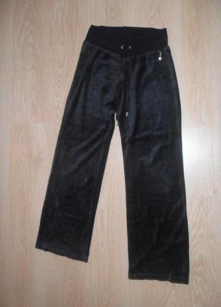 Вельветовые спортивные штаны sela