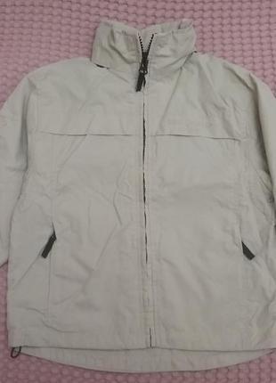 Непромокаемая деми куртка# ветровка charles voegele, p.128