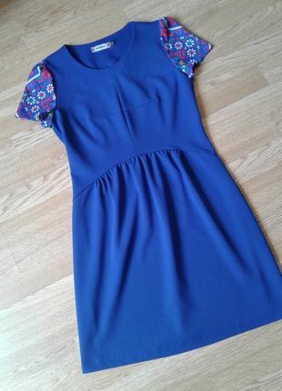 Плаття вишиванка nenka