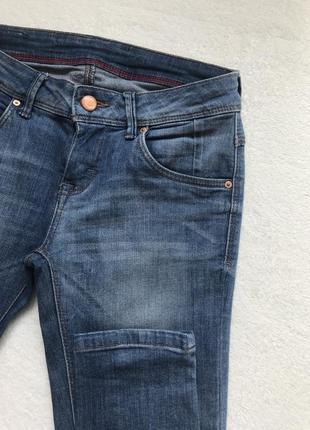 Джинсы скіні скинни джинси c&a