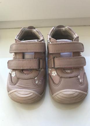 Ботинки детские biomecanics {20 размер}
