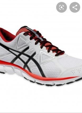 Кросівки для залу фітнесу беговые кроссовки для зала фитнеса asics gel-attract 3 fsg