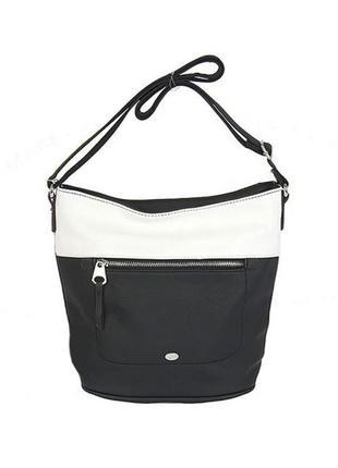 Женская сумка из экокожи david jones 5069-2