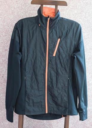 Спортивная куртка  кофта женская tchibo active (германия) 52-542 фото