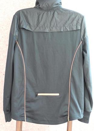 Спортивная куртка  кофта женская tchibo active (германия) 52-546 фото