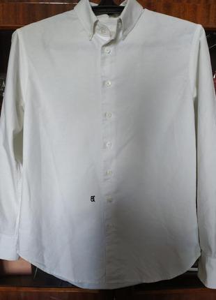Рубашка с длиннымом рукав